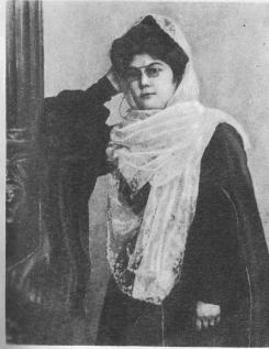 13. Rəhilə Hacıbababəyova