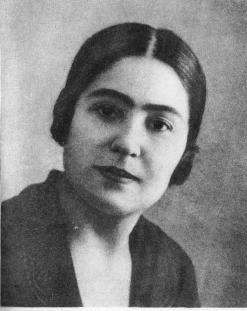 14. Sara Talışınskaya