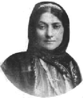 18. Xurşid Vəzirova