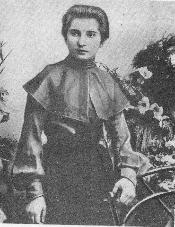 19. Sara Vəzirova