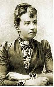 8. S.V.Kovalevskaya