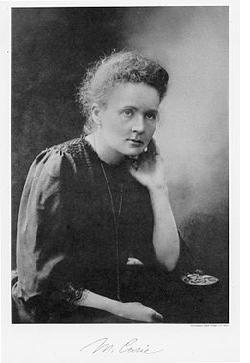 9. MariyaSklodovskaya- Küri